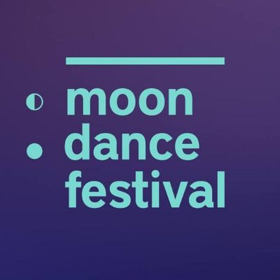 The Moondance Festival Croatia logo