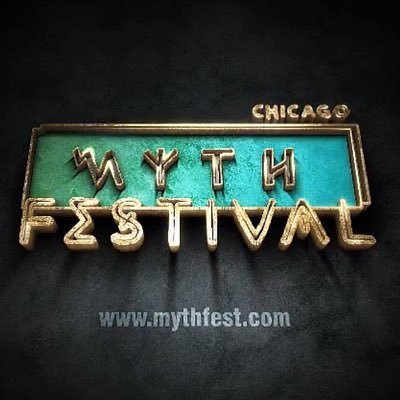 The Myth Festival Logo