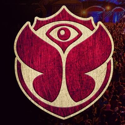 The Tomorrowland Festival Logo